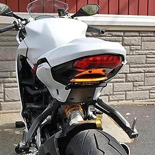 Ducati Supersport 939 Fender Eliminator - New Rage Cycles