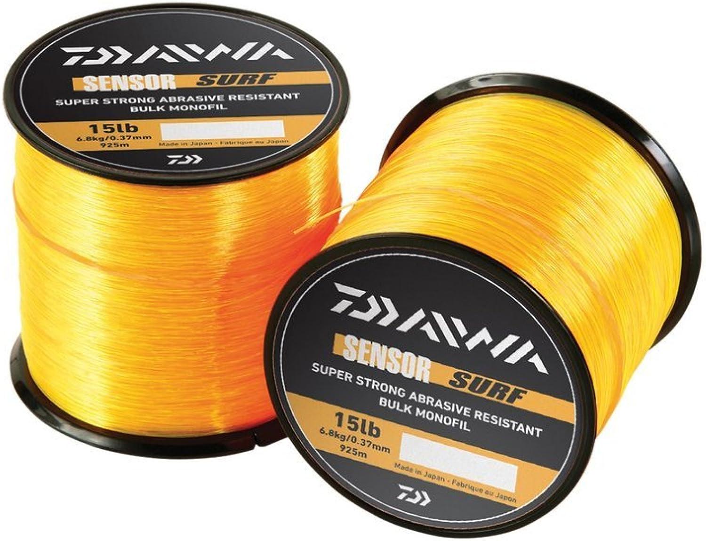 Daiwa Line Sensor 1 4 Spulen Farbe Orange B01DPFXZVM  Super Handwerkskunst