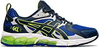 ASICS Men's Gel-Quantum 180 6 Shoes, 11M, ASICS Blue/French Blue