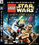 LEGO Star Wars: The Complete Saga [Japan Import]