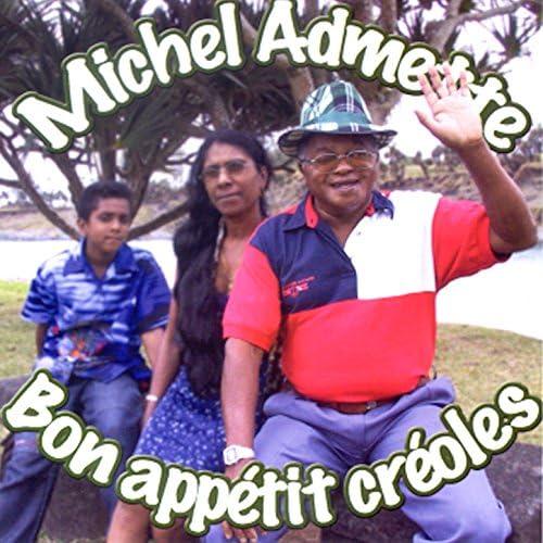Michel Admette