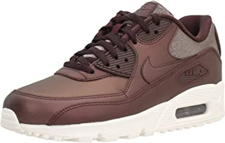 huge discount e06d9 df418 Nike Chaussures Femme Air Max 90 Prem