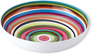 "French Bull 11"" Serving Bowl - Melamine Dinnerware - Salad, Mixing, Pasta - Ring"