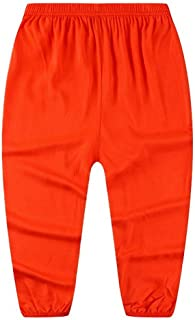 Sayhi Boys Fashion Camouflage Fleece Jogger Slim Cute Pants