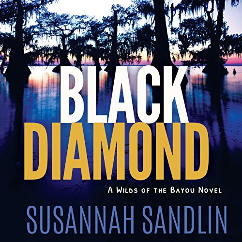 Black Diamond cover art