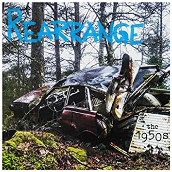 Rearrange (feat. Eli Gauden)