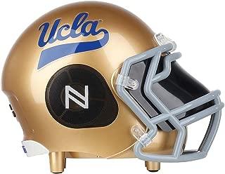 Nima Athletics NCAA Officially Licensed Football Helmet Portable Bluetooth Speaker