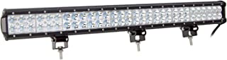 Willpower 28 inch 180W Combo LED Work Light Bar for Truck Car ATV SUV 4X4 Jeep Truck Driving Lamp (180W,28inch)