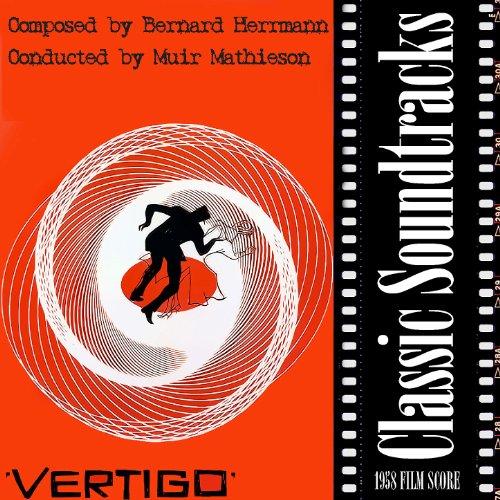 """Scotty Tails Madeleine (From 'Vertigo"""", 1958 Film Score)"""