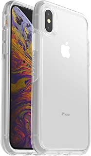 OtterBox Symmetry Clear Series Case for Apple iPhone XClear