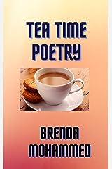 TEA TIME POETRY Kindle Edition