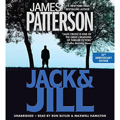 Page de couverture de Jack & Jill
