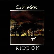 Ride On (LP vinyl)