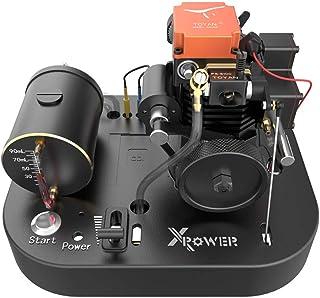 Tosbess 4 Stroke Méthanol Moteur, Toyan FS-S100A Engine pour 1:10 1:12 1:14 Modèle Davion de Bateau de Voiture
