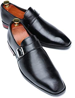 NICEXIONGDEIsix Leather Lined Loafer Men's Leather Shoes, Spot Men's Shoes, Business Men's Shoes