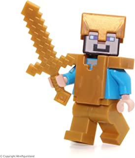 Best lego minecraft toys r us Reviews