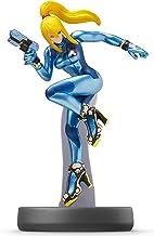 Zero Suit Samus amiibo - (Super Smash Bros Series)