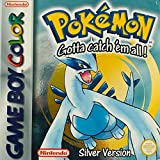 Pokemon Silver - Game Boy Color