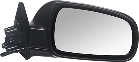 OE Replacement Nissan/Datsun Maxima Passenger Side Mirror Outside Rear View (Partslink Number NI1321112)