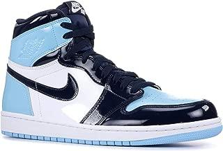 AIR Jordan 1 Retro HIGH OG 'Blue CHILL' Womens -CD0461-401