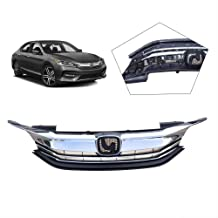 Best honda accord 2017 front grill Reviews