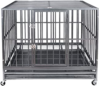 Best dog outside cage Reviews
