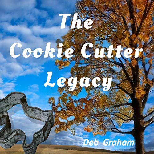 The Cookie Cutter Legacy audiobook cover art