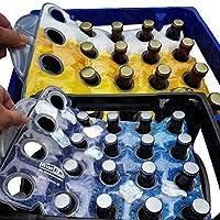 7 unterschiedliche Bierkastenkühler zur Auswahl, wählen Sie unter Kistentyp und Ihrer Wunschoptik den idealen Begleiter Ihrer gekühlten Getränke. Weiter unten unter Produktbeschreibung finden Sie 150 getestete Kisten als Übersicht. Sie erhalten einen...