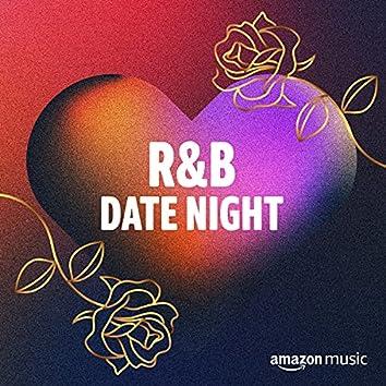 R&B Date Night