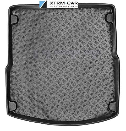 XTRM-CAR Kofferraumwanne Kofferraummatte geeignet zur Hyundai i40 CW Kombi (2011-2019)