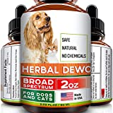 Best Dog Dewormers - FurFinds Herbal Cleanse fot Cats and Dogs Review