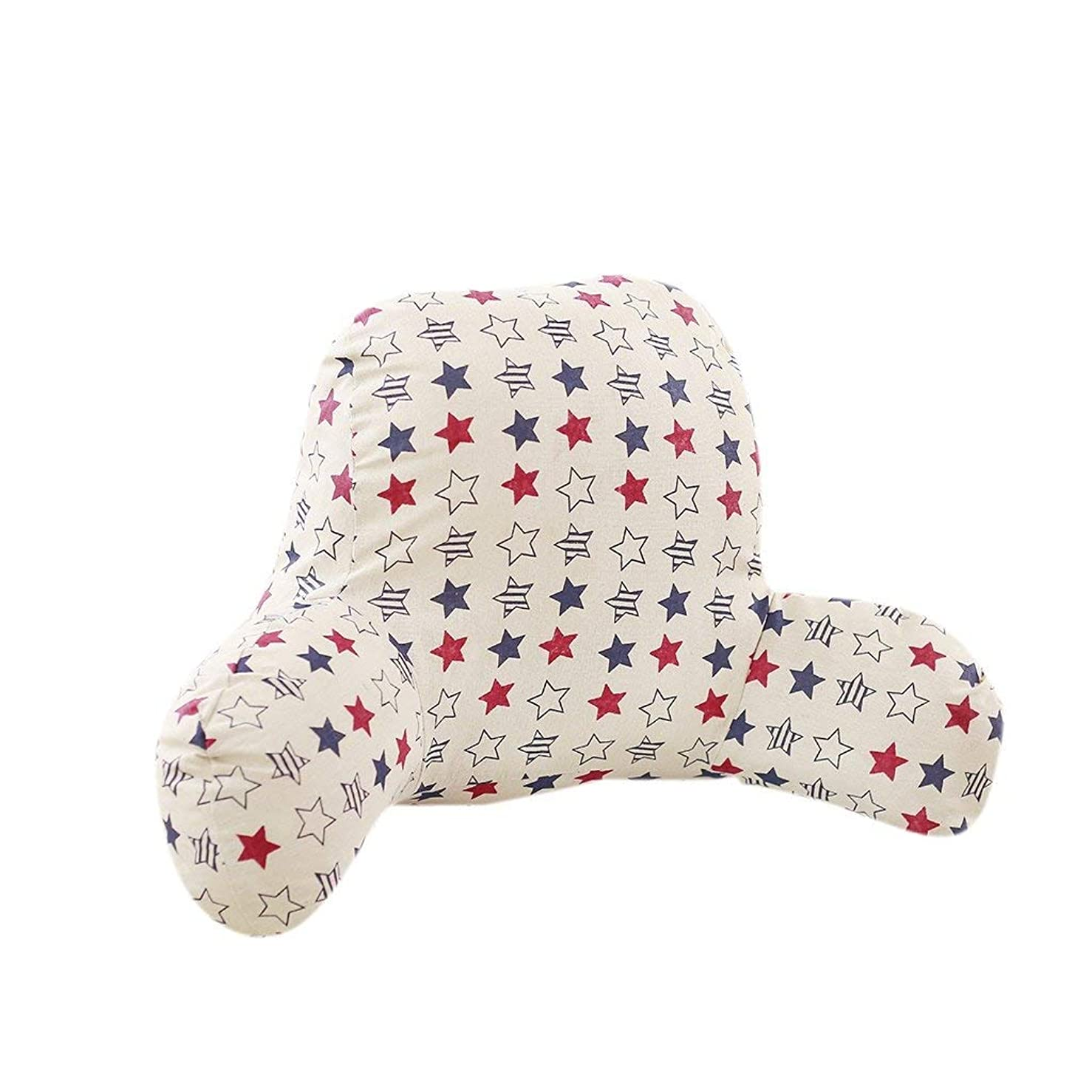 再生的シニス事故2J-QingYun Trade 大きな保護ウエスト枕オフィスベルト枕妊娠中の女性の ウエスト腰椎クッション枕クッション (Color : A)