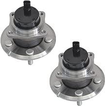 Best 2007 toyota corolla wheel bearing Reviews