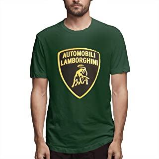 Men's Short Sleeve T-Shirt Casual Top T-Shirt Classic Edition Basic Shirt