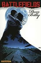 Battlefields: Dear Billy TPB #1 VF/NM ; Dynamite comic book