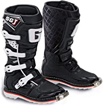 Gaerne 2166-001-002 SG-J Youth Boots (Black, 2)