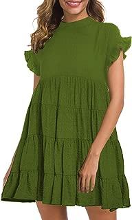 Best green babydoll dress Reviews