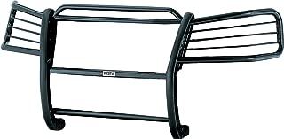 Westin Automotive Products 40-3555 Sportsman Black 1-Piece Welded Grille Guard for 2010 Dodge Ram 2500/3500