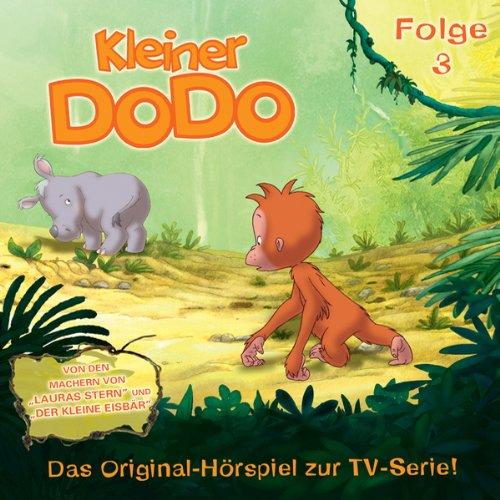 Kleiner Dodo 3 Titelbild