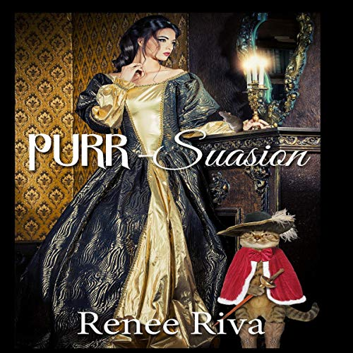 PURR-suasion  By  cover art