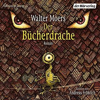 Der Bücherdrache     Zamonien 8              Autor:                                                                                                                                 Walter Moers                               Sprecher:                                                                                                                                 Andreas Fröhlich                      Spieldauer: 4 Std. und 25 Min.     308 Bewertungen     Gesamt 4,5
