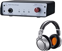 product image for Rupert Neve Designs RNHP Headphone Amp + Neumann NDH 20