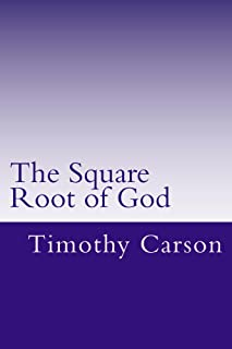 The Square Root of God