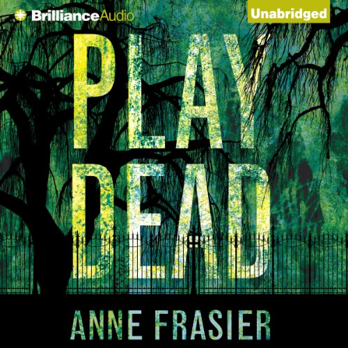 Couverture de Play Dead