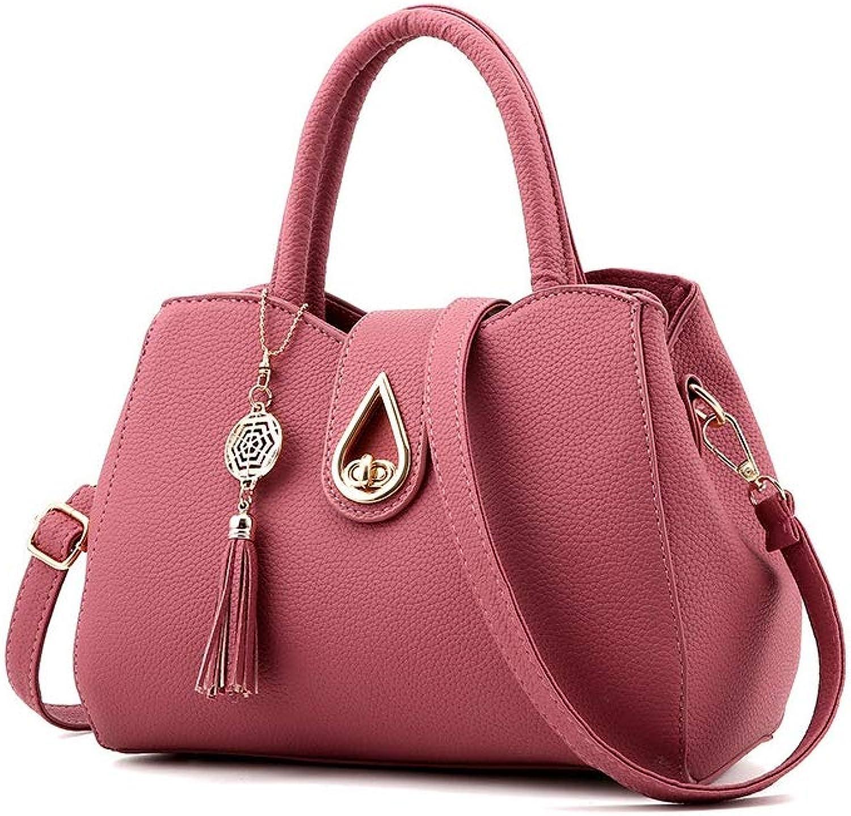 ASHIJIN Luxury Ladies Handbag Ladies Ladies Designer Shoulder Messenger Bag Casual Handbag