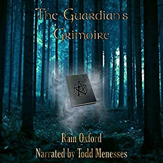 The Guardian's Grimoire     The Guardian Series, Book 1              By:                                                                                                                                 Rain Oxford                               Narrated by:                                                                                                                                 Todd Menesses                      Length: 17 hrs and 45 mins     504 ratings     Overall 4.1