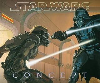 Star Wars Art: Concept (Star Wars Art Series)