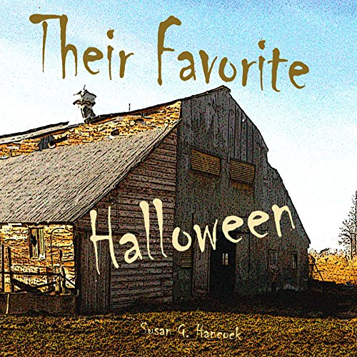 Their Favorite Halloween cover art
