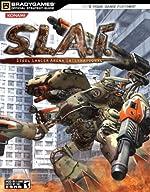 S.L.A.I.? Official Strategy Guide de BradyGames