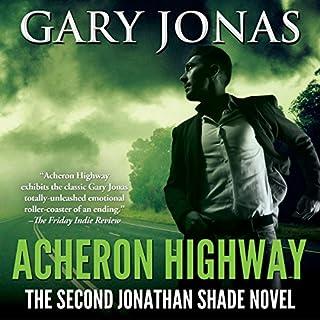 Acheron Highway audiobook cover art